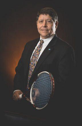 Delaware State Representative Paul Baumbach