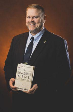 Delaware State Senator Colin Bonini