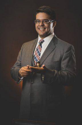 Delaware State Senator Anthony Delcollo