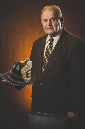 Delaware State Senator Bruce Ennis