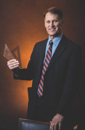 Delaware State Representative Ronald Gray