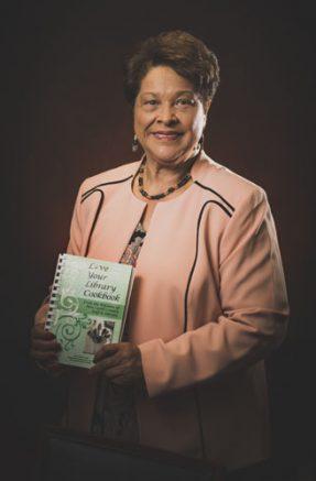 Delaware State Senator Margaret Rose Henry
