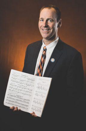 Delaware State Representative Kevin Hensley