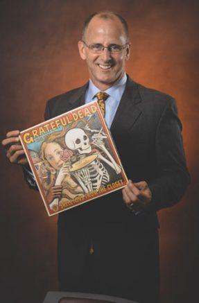 Delaware State Senator Greg Lavelle