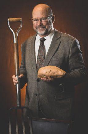 Delaware State Senator Dave Lawson