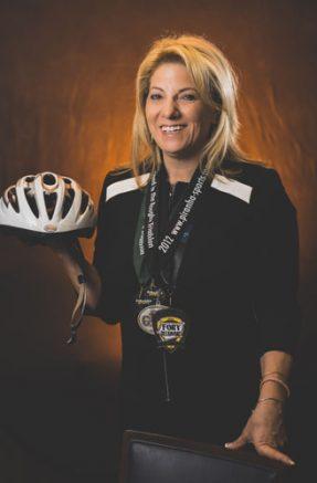 Delaware State Representative Valerie Longhurst