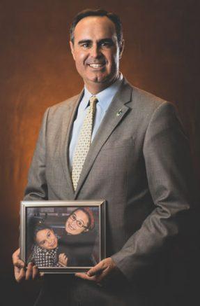 Delaware State Senator Ernesto Lopez