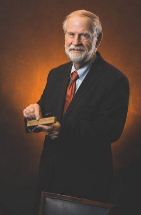 Delaware State Senator Harris McDowell