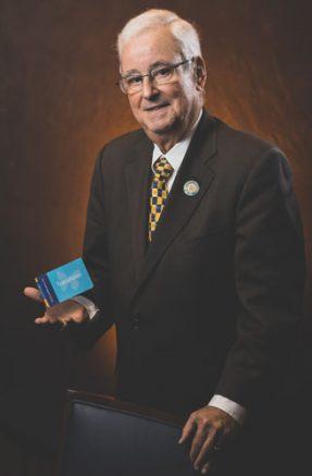 Delaware State Representative Joseph Miro