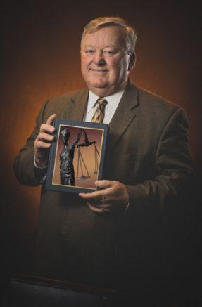 Delaware State Representative John Mitchell