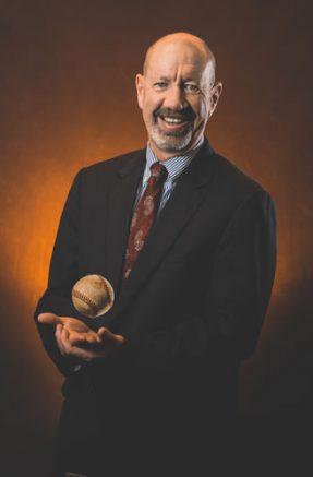 Delaware State Controller Michael Morton