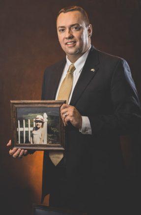 Delaware State Senator Brian Pettyjohn