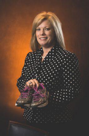 Delaware State Senator Nicole Poore