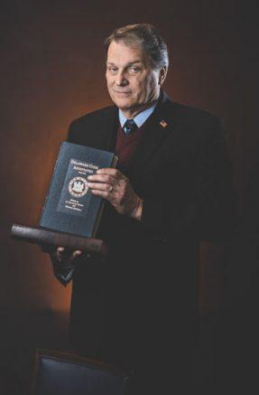 Delaware State Representative Bryant Richardson