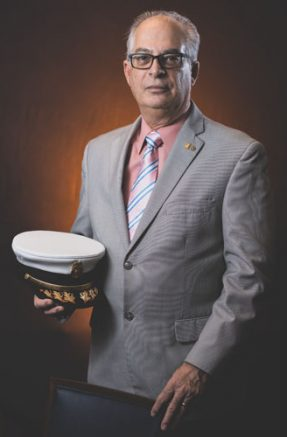 Delaware State Representative Daniel Short