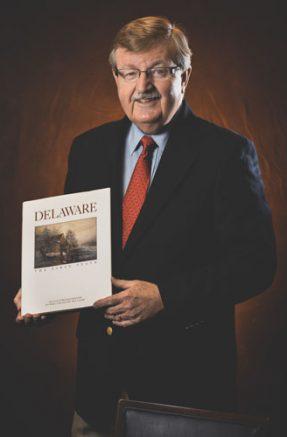 Delaware State Senator Gary Simpson