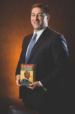 Delaware State Senator Bryan Townsend
