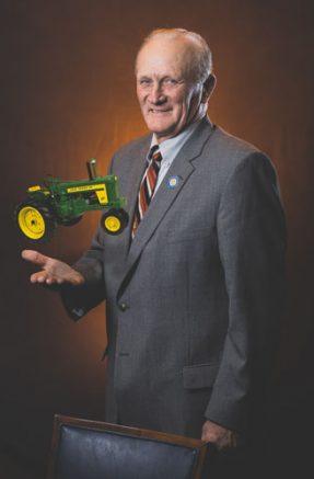 Delaware State Representative David Wilson