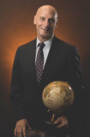 Secretary Jeff Bullock